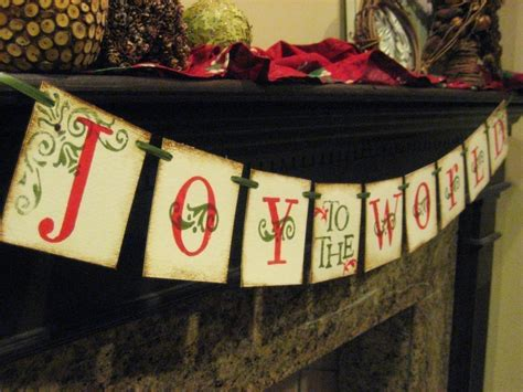 images of christmas banners 20 amazing decorating ideas with christmas banners style