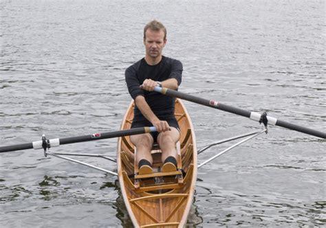roeien positie in de boot bochten maken kr zv het spaarne