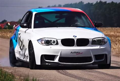 bmw 1m hp 500 hp bmw 1m coupe is a beast dpccars