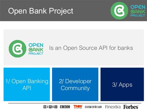 bank open open bank project at apidays open banking and fintech apis