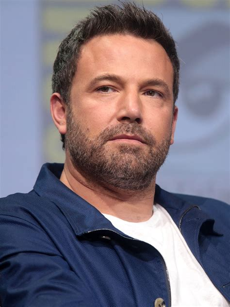 Ben Affleck Is Just Not That In To You by Ben Affleck