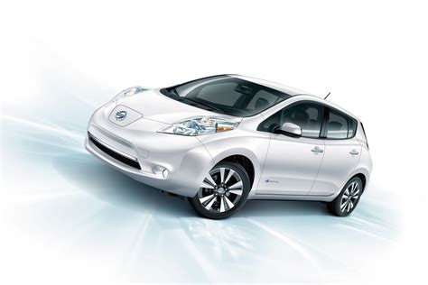 nissan leaf 2017 nissan leaf specs all 30 kwh batteries otherwise