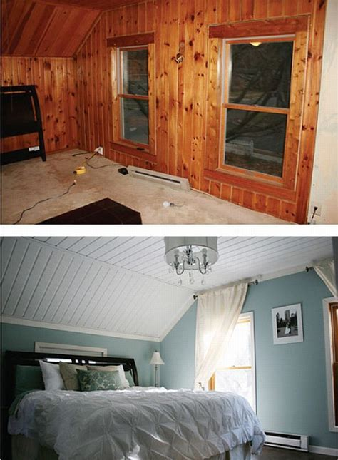 how to update wood paneling 1000 ideas about paint wood paneling on pinterest