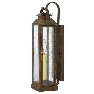 small outdoor wall lights buy the revere small outdoor wall sconce
