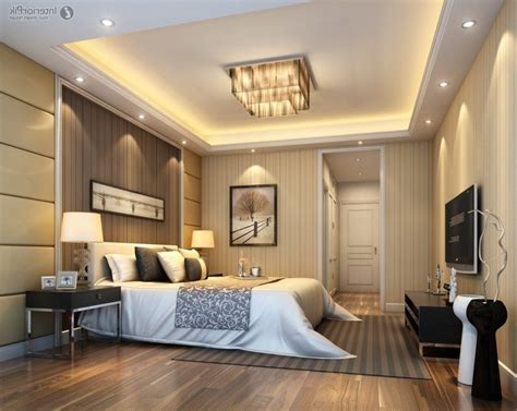 false ceiling  bedroom home design inspiration classic