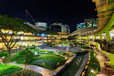 design center cebu ayala center cebu s biggest and brightest in 2015
