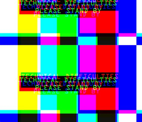 Smpte Stands For by Television Tv Test Bars Broadcasting Smpte Pal Video