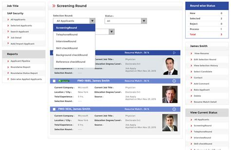 Epidemiologist Sle Resumes by Applicant Tracking Systems For Automated Resume Screeners 28 Images Is Your Resume Ready For