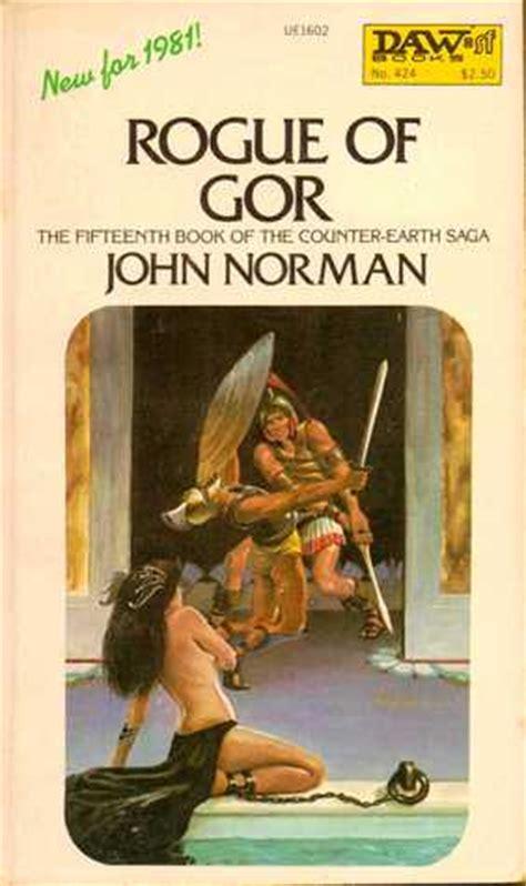 Rogue Of Gor Gorean Saga by Rogue Of Gor Gor 15 By Norman Reviews