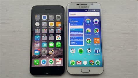 iphone   galaxy  review brilliant failed smartphones