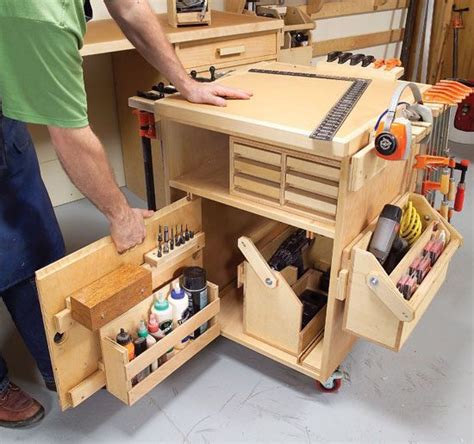 american woodshop workbench woodworking projects plans