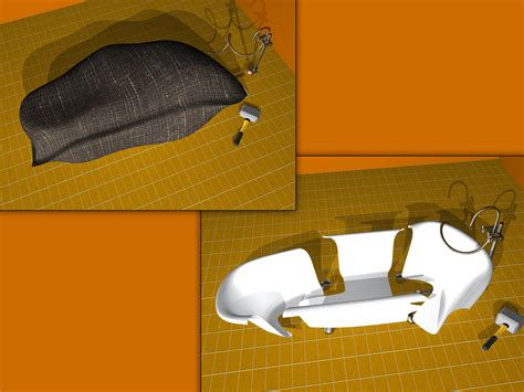 remove cast iron bathtub how to remove a cast iron tub 5 steps with pictures