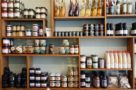Shelf Of Deli by Culinarium Closed Blogto Toronto