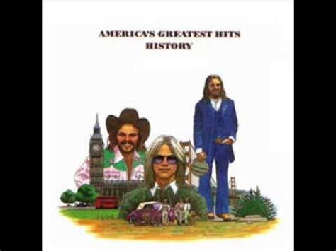 The American Greatest America Golden Hair America S Greatest Hits History