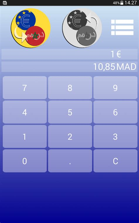 currency converter aed to euro euro dirham converter mad eur android apps on google play