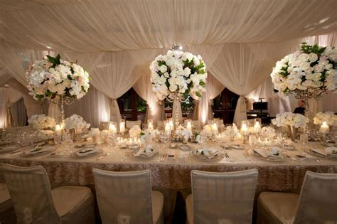 spectacular table design for your wedding reception weddings events