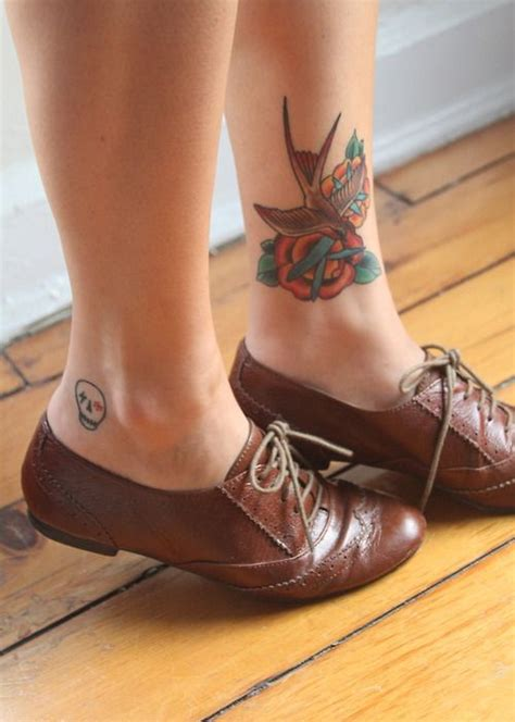 foot tattoo designs tumblr 1000 ideas about ankle tattoos on ankle