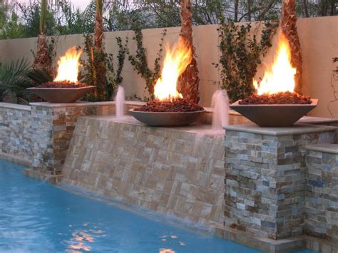Gas Firepits Gas Pit A Safer Alternative To Its Wood Burning Version Quality Home Products