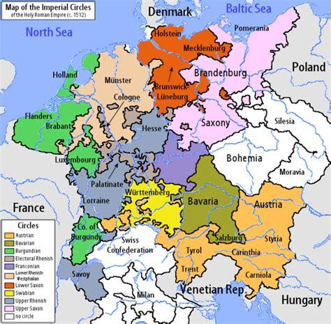 the holy roman empire holy roman empire 1512 full size