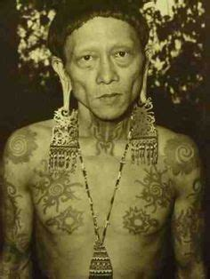 dayak tattoo history 1000 images about iban on pinterest iban tattoo masks