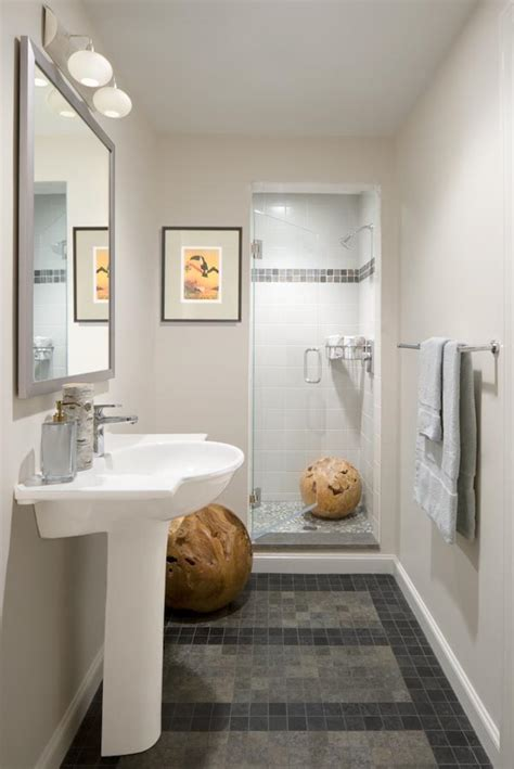 simple small bathroom design ideas easyday
