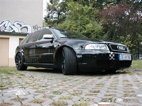 Audi A4 Avant B6 by Ethanol Einspritzung Audi A4 Avant 8e5 B6