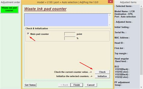waste ink pad counter reset software for t60 free download resetter adjustment program epson l210
