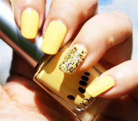 imagenes de uñas acrilicas amarillas 147 best images about peinados para fiesta f 225 ciles paso a