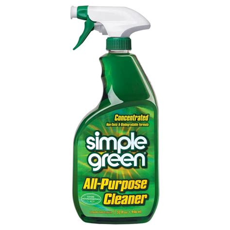 clean cleaner spray nine 32 oz multi purpose cleaner and disinfectant