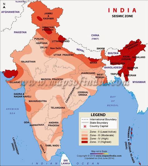 earthquake zone 2 gk information all you need to know about earthquakes