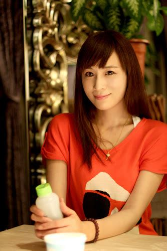 cute unknown girl from the commercial unknown cute china girl asia cantik blog