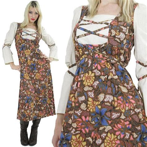 Tiga Flower Maxi Gal 190 8 best images about dress up 70 s on