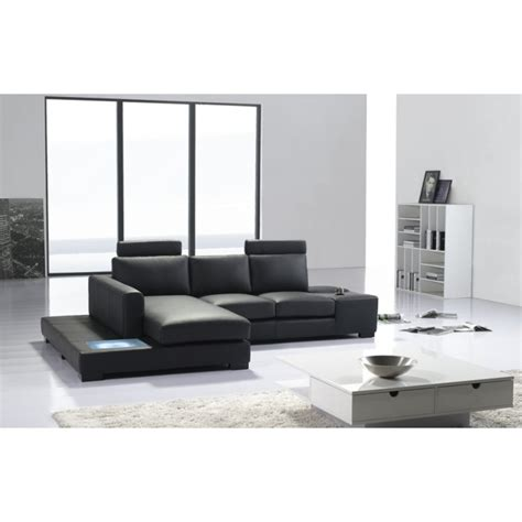 t35 sectional sofa t35 mini modern leather sectional sofa