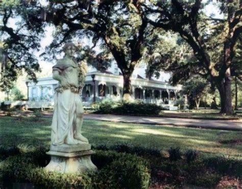 haunted houses in louisiana find real haunted houses in st francisville louisiana myrtles plantation in st