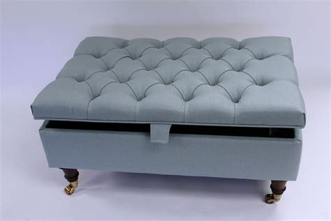 Upholstered Ottomans Coffee Tables Upholstered Ottoman Coffee Table Uk Home Design Ideas