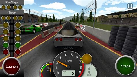 limit drag racing