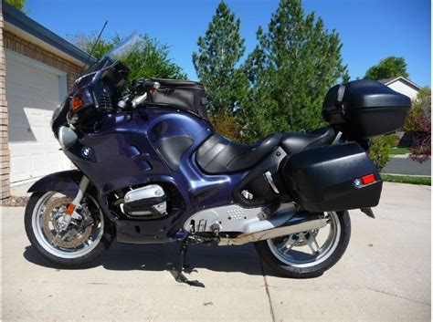 bmw rt 1150 for sale bmw r1150rt motorcycles for sale in colorado