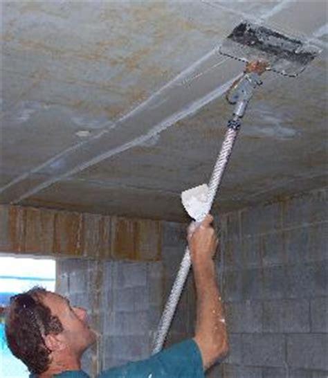 Concrete Ceiling Grinder by Paint Pole Tool Holder Paint Pad Tool Holder Paint Pole