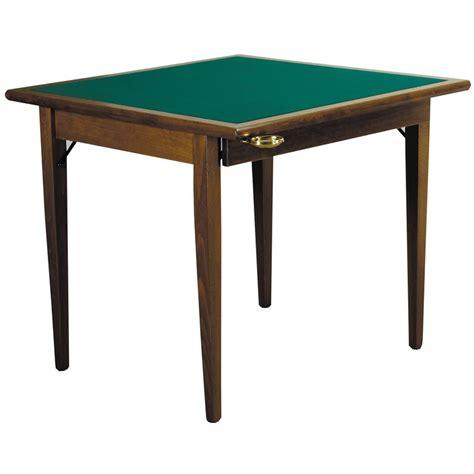 tavolo da gioco pieghevole fabbro tavolo da gioco pieghevole cod 3569