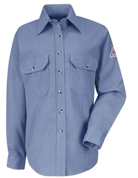 Dress Hrc 83 bulwark smu3 7 oz s light blue cooltouch 2 dress