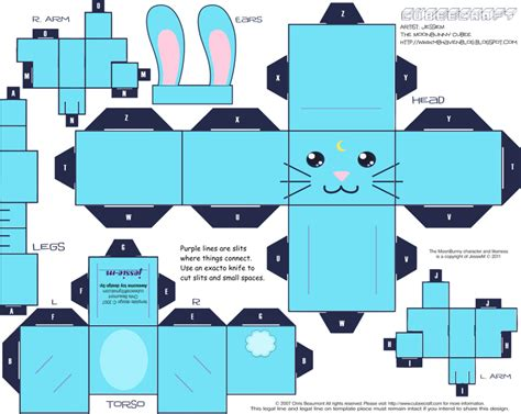 3d cut out templates google search cardboard cut out