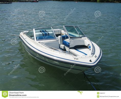 texas boating license price ski boat royalty free stock photography image 2980167