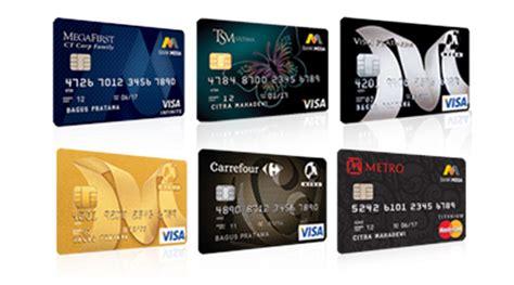 bank yang mudah membuat kartu kredit posts by sititri hutami uangteman berita