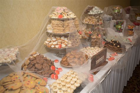 Pittsburgh Cookie Table   Our Wedding 9.7.2013   Pinterest