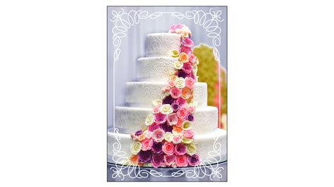 Wedding Cake Recipes From Scratch by Bake Your Own Wedding Cake From Scratch With These Great