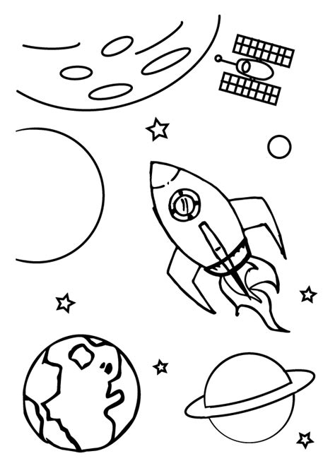 colouring pages discover primary science