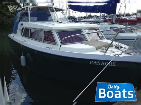 motor boats for sale in emsworth princess pilgrim for sale daily boats buy review
