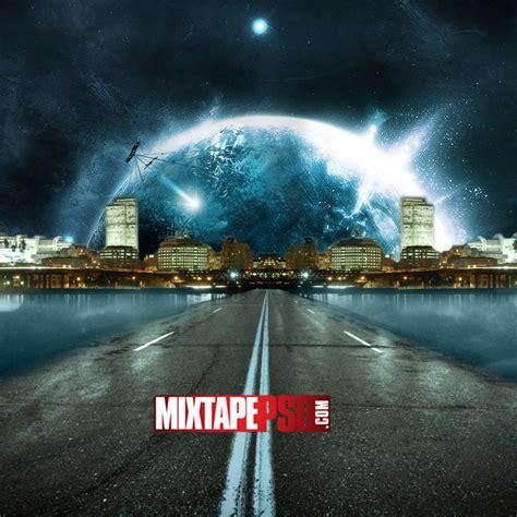 free mixtape cover backgrounds 8 mixtapepsd com