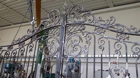 ferro battuto ferro battuto design e tradizione ville casali