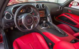 2017 dodge viper end of production srt acr price